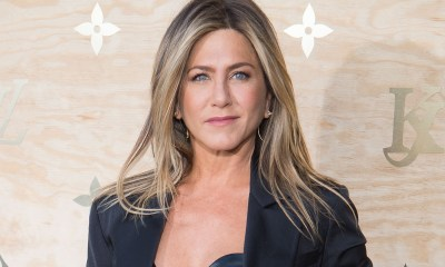 Jennifer Aniston μίλησε