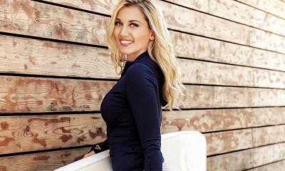 Κωνσταντίνα Σπυροπούλου είναι η παρουσιάστρια του My Style Rocks 2