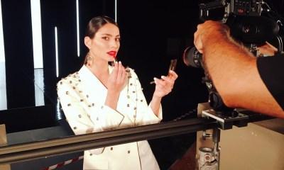 κριτής του Next Top Model, Ηλιάνα Παπαγεωργίου