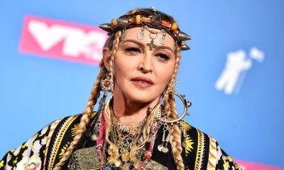 Madonna στα αρνητικά σχόλια για το αφιέρωμα στην Aretha Franklin