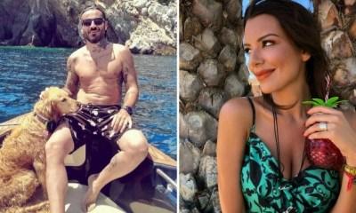 Γιώργος Μαυρίδης επιβεβαίωσε τη σχέση του με την Νικολέττα Ράλλη