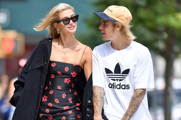 παντρεύτηκαν ο Justin Bieber και η Hailey Baldwin