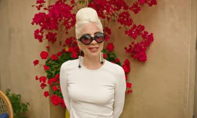 Lady Gaga και η Vogue