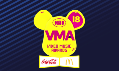 MAD Video Music Awards 2018 πέρασε τα 5 εκατομμύρια views
