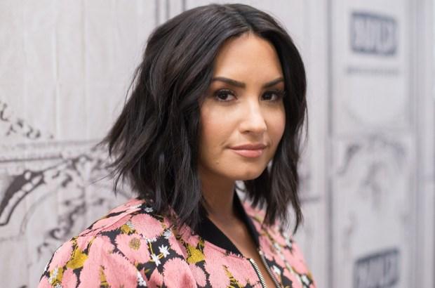 αδερφή της Demi Lovato μας κάνει update