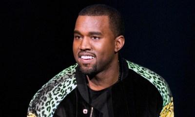 Γιούχαραν τον Kanye West