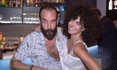 Πάνος Μουζουράκης και Μαρία Σολωμού απαντούν στις φήμες χωρισμού
