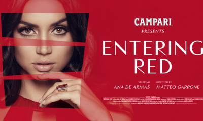 Campari Red Diaries 2019