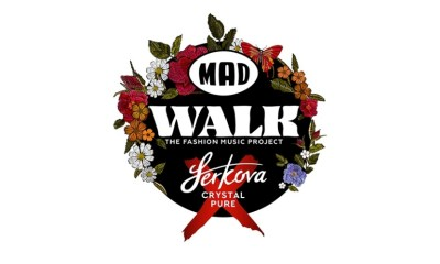 MadWalk 2019 by Serkova Crystal Pure