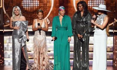 Grammy 2019: Οι μεγάλοι νικητές της βραδιάς!