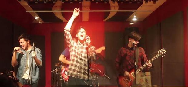 """Fuego"""" έγινε rock διασκευή"""