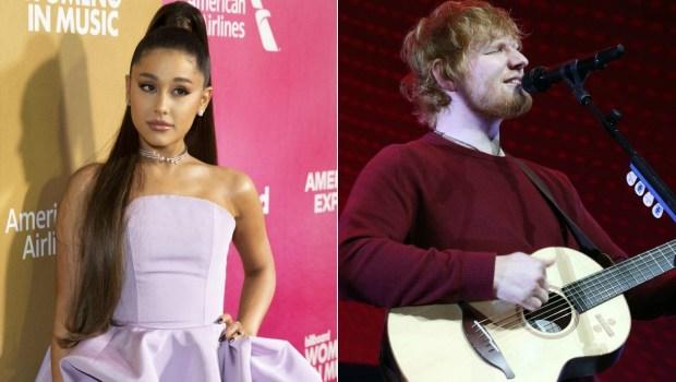 Λογοκρίθηκαν στην Ινδονησία τραγούδια των Ariana Grande και Ed Sheeran