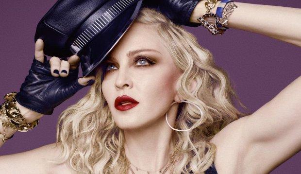 Madonna επανέρχεται