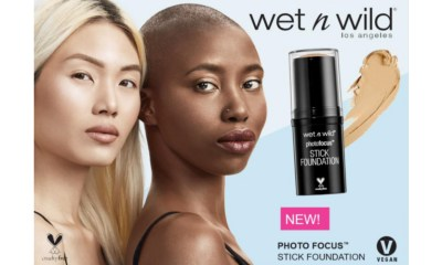 Stick Foundation της wet n wild