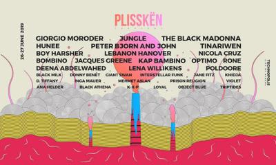 Το Plisskën Festival επιστρέφει το καλοκαίρι του 2019 στις 26 & 27 Ιουνίου στην Τεχνόπολις του Δήμου Αθηναίων, τον αγαπημένο πολιτιστικό χώρο στο κέντρο της Αθήνας που φέτος γιορτάζει τα 20 χρόνια του.
