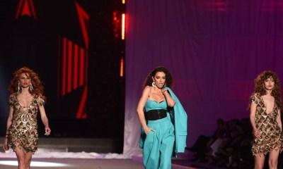 Ελένης Φουρέιρα στο MadWalk 2019