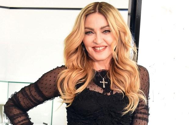 Η Madonna ανακοινώνει το νέο της album και μεταμορφώνεται σε μυστικό πράκτορα!