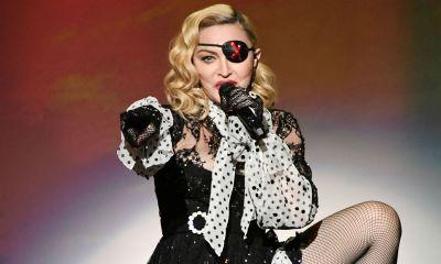 Ακυρώνεται η συμμετοχή της Madonna στη Eurovision 2019;