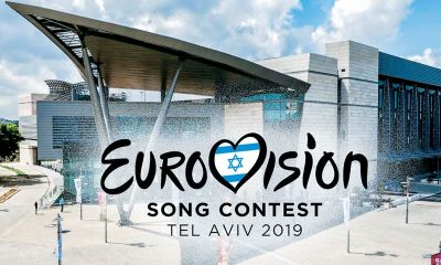 10 χώρες που πέρασαν στον τελικό της Eurovision 2019