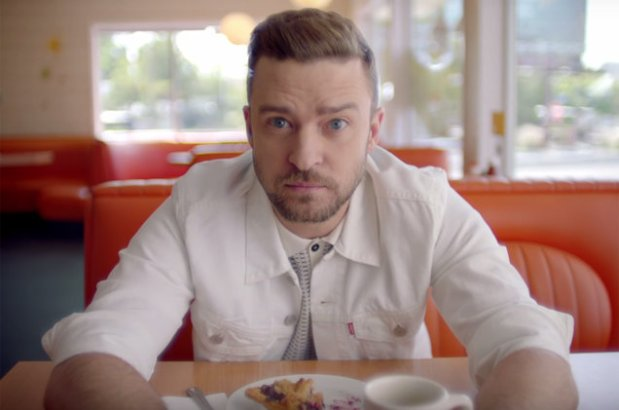 Justin Timberlake ξεπερνά για 1η φορά τις 1 δις προβολές στο YouTube