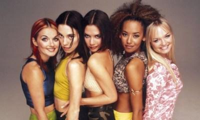 επιτυχημένο single των Spice Girls