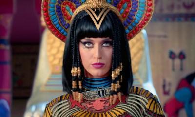 «Dark Horse» της Katy Perry είναι κλεμμένο
