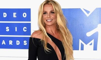 τραγούδια της Britney Spears κρατάνε μακριά τους πειρατές
