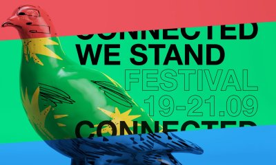 connected we stand 2019
