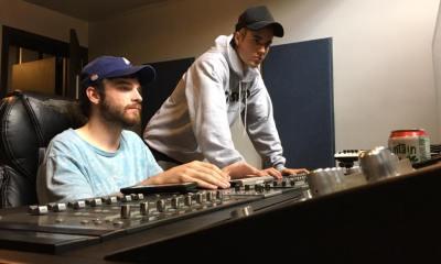 Ο Justin Bieber μπήκε ξανά στο studio ηχογράφησης για να ετοιμάσει το νέο του album,