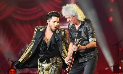 Queen Adam Lambert Global Citizen 2019
