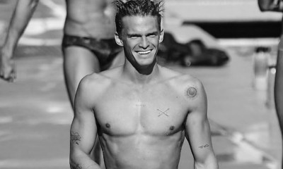 Cody Simpson νέο τραγούδι Golden Thing