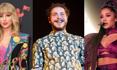 American Music Awards 2019: Με επτά υποψηφιότητες ο Post Malone!