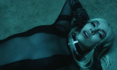 "H Ava Max ""φρικάρει"" στο νέο της spooky video clip"