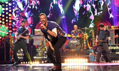 Οι Coldplay ακυρώνουν την παγκόσμια περιοδεία τους