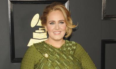 H Adele προτρέπει τους fans της να πάνε να ψηφίσουν