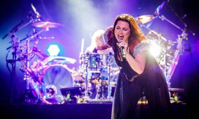 H συναυλία των Evanescence στο Μεξικό ακυρώθηκε και κάποιοι έγιναν έξαλλοι