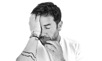 Γιώργος Μαζωνάκης «Διανυκτερεύει»