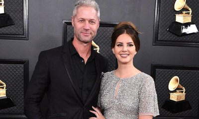 H Lana Del Rey χώρισε με τον σύντροφό της, μετά από 6 μήνες σχέσης.