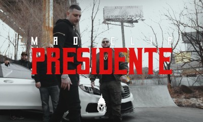 Ο Mad Clip έγινε ξανά ο «Presidente» των YouTube trends!