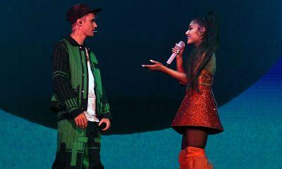 Ο Justin Bieber και η Ariana Grande ανακοίνωσαν ότι θα συνεργαστούν για φιλανθρωπικό σκοπό!