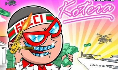 "O Mad Clip έχει ""Kotera"" και ... πάει μια βόλτα στην κορυφή των Youtube trends!"
