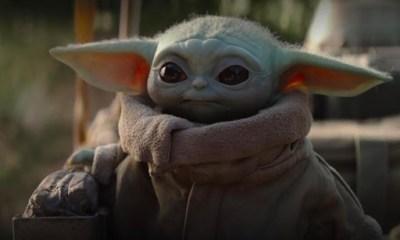 Είσαι fan του Baby Yoda; H Disney σου δίνει τη δυνατότητα να αγοράσεις βινύλιο με τη μορφή του!