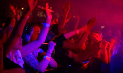 Ένα socially-distanced event διοργανώνεται στο Λονδίνο τον ερχόμενο Οκτώβριο!