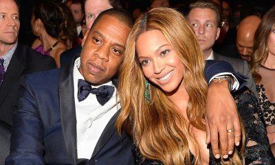 H Beyonce και ο Jay-Z απαιτούν να αποδοθεί δικαιοσύνη για τον George Floyd!