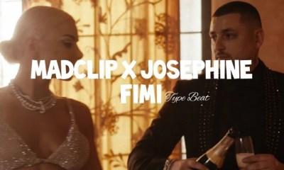 """O Mad Clip και η Josephine μας παρασύρουν στη κορυφή των τάσεων στο Youtube με τη πιο δυνατή """"Fimi""""!"""