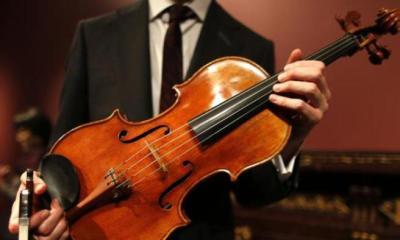 Εσύ γνώριζες ποιο είναι το ακριβότερο μουσικό όργανο στον κόσμο;