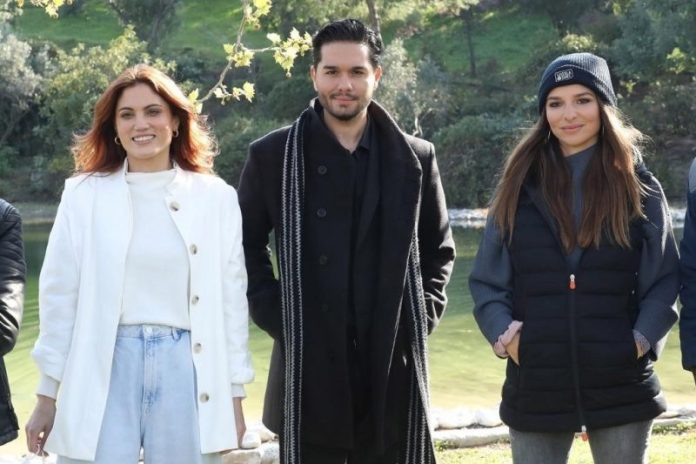 Οι ΜΕΛISSES και η Μαίρη Συνατσάκη βρέθηκαν στο καταφύγιο της Save A Greek Stray!