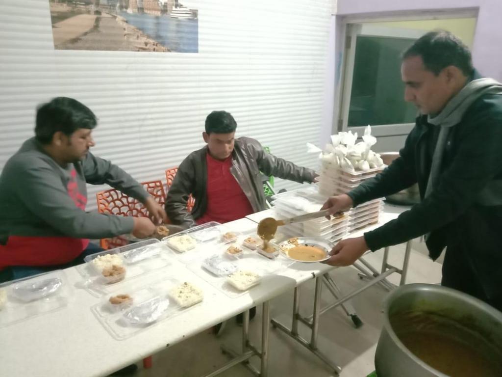 Pandit Ji Kitchen