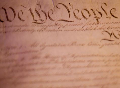 Kochs Bankroll Move to Rewrite the Constitution