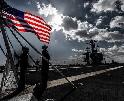 Happy Birthday US Navy